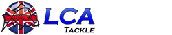 LCA Tackle Logo